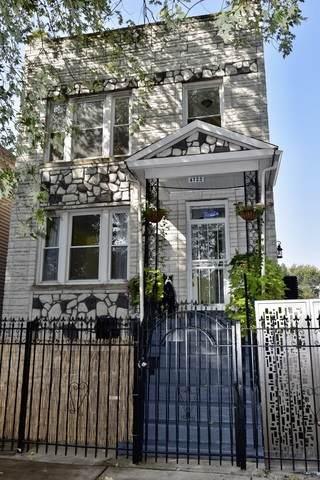 4722 S Throop Street, Chicago, IL 60609 (MLS #10883125) :: John Lyons Real Estate
