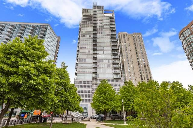 653 N Kingsbury Street #706, Chicago, IL 60654 (MLS #10883131) :: Helen Oliveri Real Estate