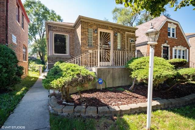 635 E 100th Place, Chicago, IL 60628 (MLS #10883134) :: Littlefield Group