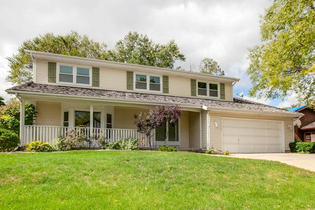639 Paddock Lane, Libertyville, IL 60048 (MLS #10883167) :: John Lyons Real Estate