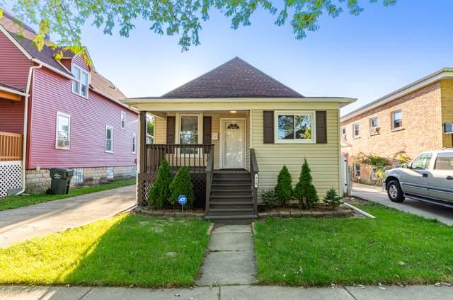 810 S 7th Avenue, Maywood, IL 60153 (MLS #10883223) :: John Lyons Real Estate
