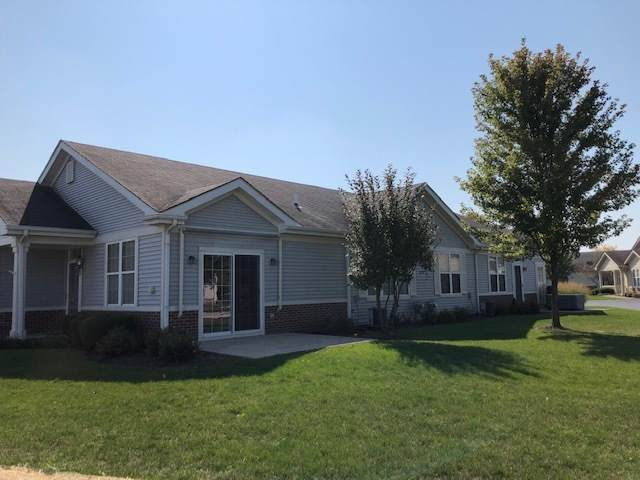 16339 Carver Lake Court, Crest Hill, IL 60403 (MLS #10883226) :: RE/MAX IMPACT