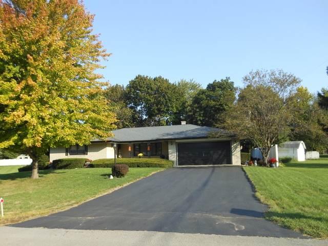2316 Birch Street, Joliet, IL 60435 (MLS #10883229) :: The Wexler Group at Keller Williams Preferred Realty