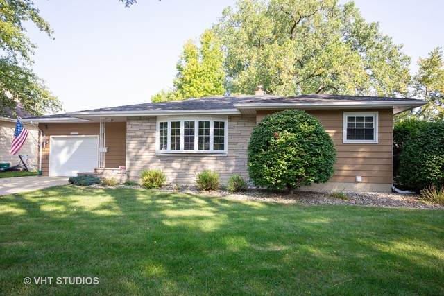 1217 Campbell Street, Joliet, IL 60435 (MLS #10883243) :: The Wexler Group at Keller Williams Preferred Realty