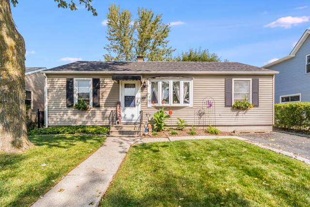 1209 Agnes Avenue, Joliet, IL 60435 (MLS #10883253) :: The Wexler Group at Keller Williams Preferred Realty