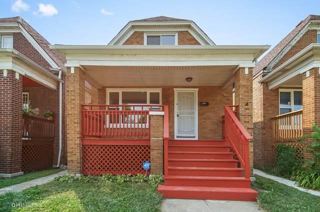 8940 S Normal Avenue, Chicago, IL 60620 (MLS #10883259) :: RE/MAX IMPACT