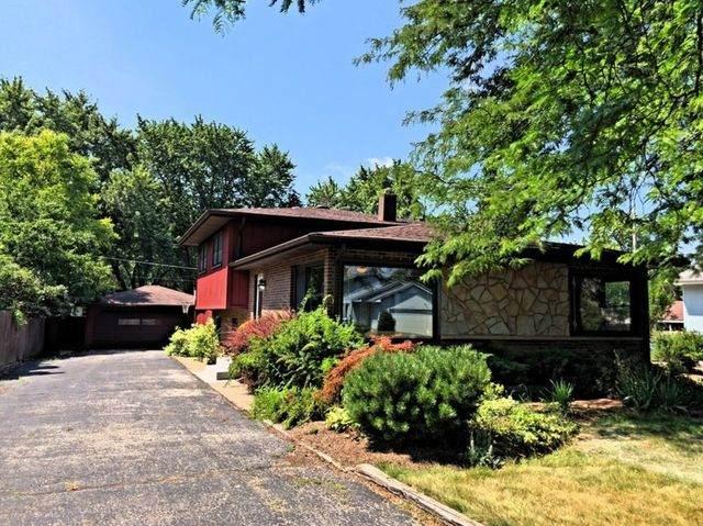 2013 Fairfield Road, Lindenhurst, IL 60046 (MLS #10883268) :: RE/MAX IMPACT