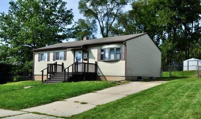 2623 Craig Hill Drive, Rockford, IL 61109 (MLS #10883269) :: RE/MAX IMPACT