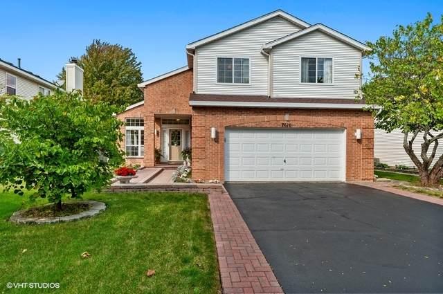 7610 Mendocino Drive, Gurnee, IL 60031 (MLS #10883276) :: John Lyons Real Estate