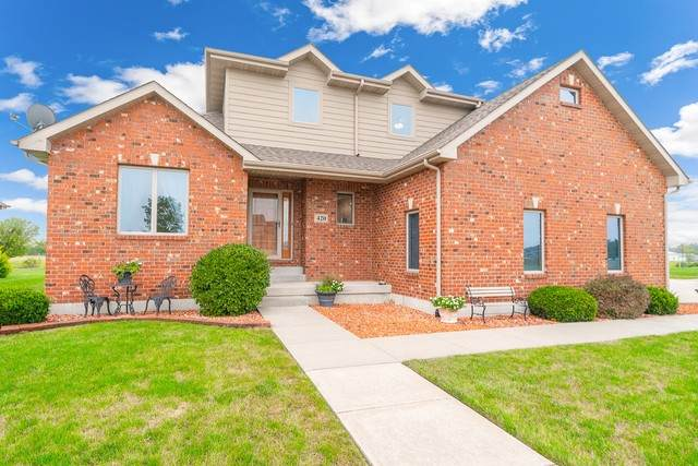 420 S Calkey Street, Diamond, IL 60416 (MLS #10883277) :: RE/MAX IMPACT