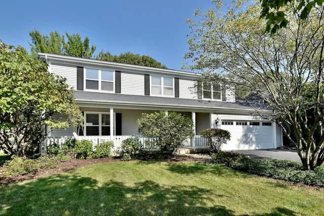 1109 Brighton Road, Naperville, IL 60563 (MLS #10883279) :: Helen Oliveri Real Estate