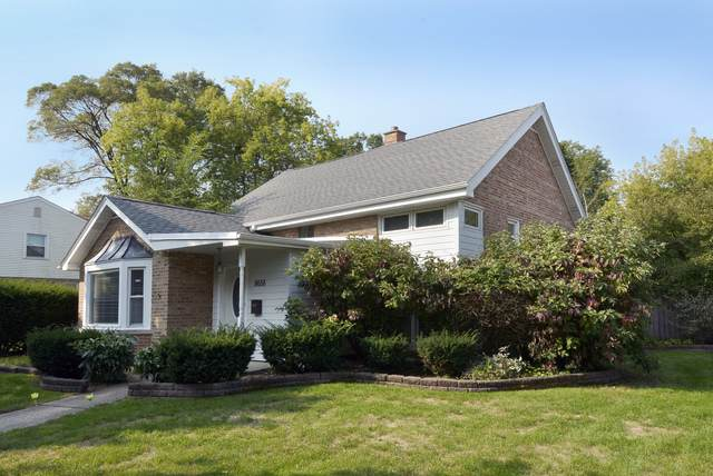 8658 Hamlin Avenue, Skokie, IL 60076 (MLS #10883290) :: Property Consultants Realty