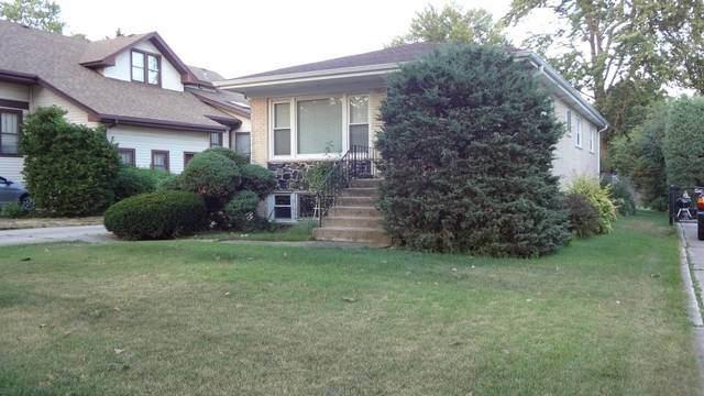 271 N Oak Street, Elmhurst, IL 60126 (MLS #10883291) :: RE/MAX IMPACT