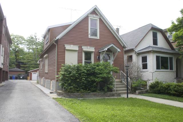 10346 S Walden Parkway, Chicago, IL 60643 (MLS #10883302) :: RE/MAX IMPACT