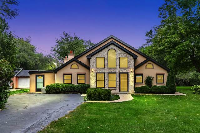 2919 Jackson Drive, Arlington Heights, IL 60004 (MLS #10883325) :: Helen Oliveri Real Estate