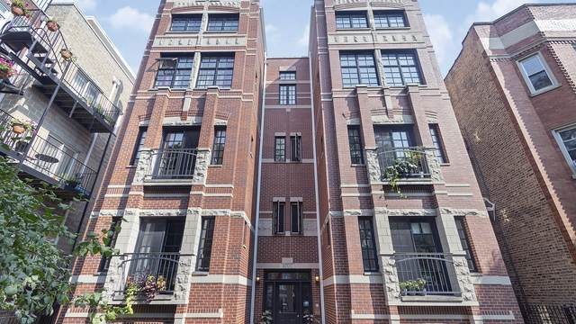 4707 N Magnolia Avenue 1N, Chicago, IL 60640 (MLS #10883330) :: Property Consultants Realty