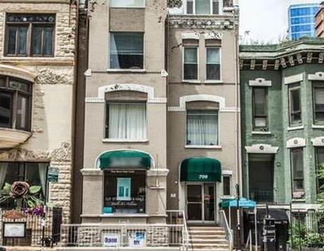 708 Dearborn Street - Photo 1