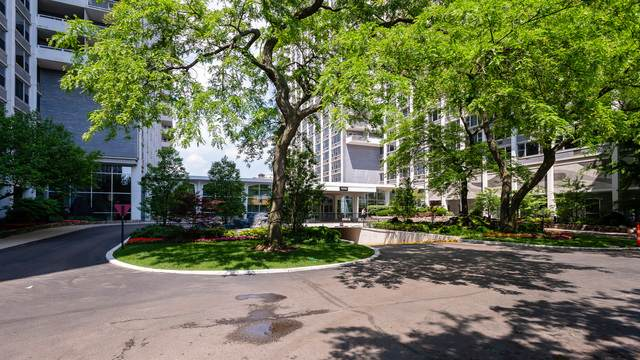 4250 N Marine Drive #2129, Chicago, IL 60613 (MLS #10883368) :: John Lyons Real Estate