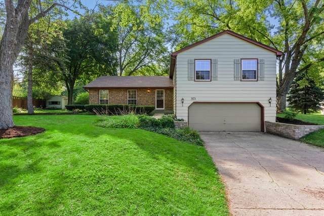 27W373 Aspen Court, Winfield, IL 60190 (MLS #10883372) :: John Lyons Real Estate