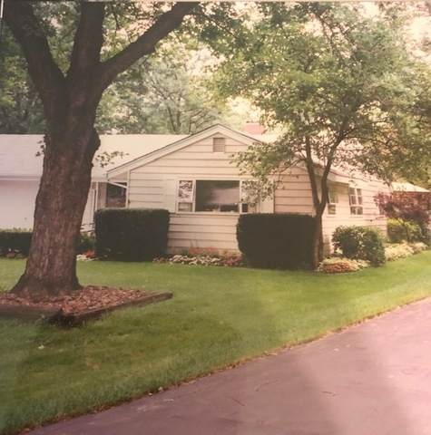 18111 Anthony Avenue, Country Club Hills, IL 60478 (MLS #10883399) :: John Lyons Real Estate