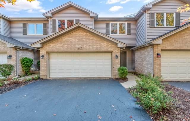 817 N 1st Street, Elburn, IL 60119 (MLS #10883406) :: Property Consultants Realty