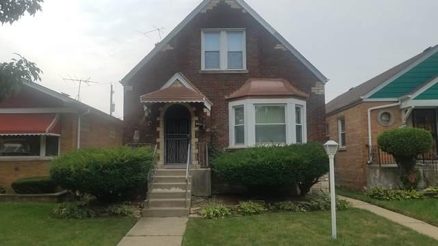 10406 S Prairie Avenue, Chicago, IL 60628 (MLS #10883409) :: Littlefield Group