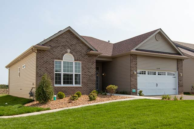 Lockport, IL 60441 :: The Dena Furlow Team - Keller Williams Realty