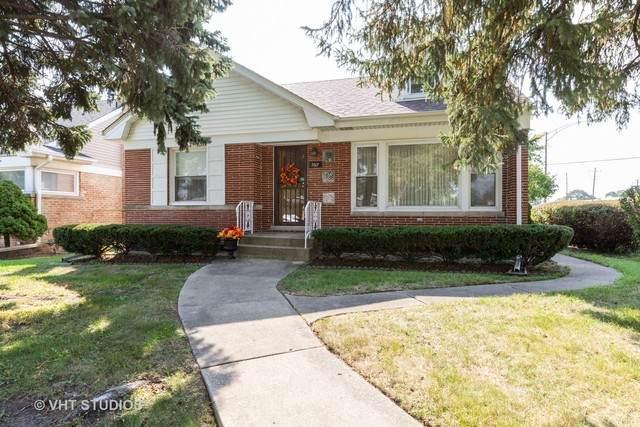 7017 W Seward Street, Niles, IL 60714 (MLS #10883436) :: Littlefield Group