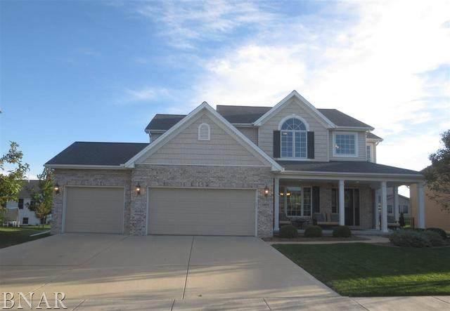 2809 Stevenson Drive, Bloomington, IL 61704 (MLS #10883479) :: Lewke Partners