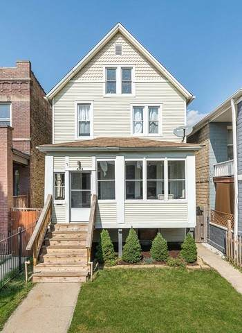 4744 W Grace Street, Chicago, IL 60641 (MLS #10883492) :: The Wexler Group at Keller Williams Preferred Realty