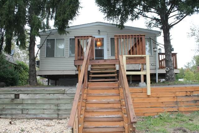 94 Smallmouth Lane, Wilmington, IL 60481 (MLS #10883518) :: John Lyons Real Estate