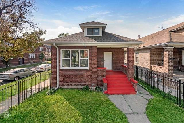 1500 N Central Avenue, Chicago, IL 60651 (MLS #10883540) :: Property Consultants Realty