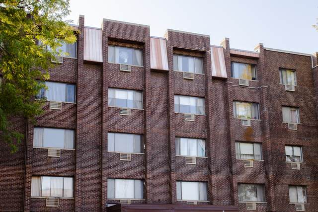 8455 W Leland Avenue #308, Chicago, IL 60656 (MLS #10883544) :: Helen Oliveri Real Estate