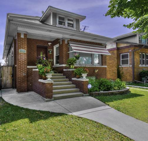 4047 N Menard Avenue, Chicago, IL 60634 (MLS #10883581) :: The Wexler Group at Keller Williams Preferred Realty