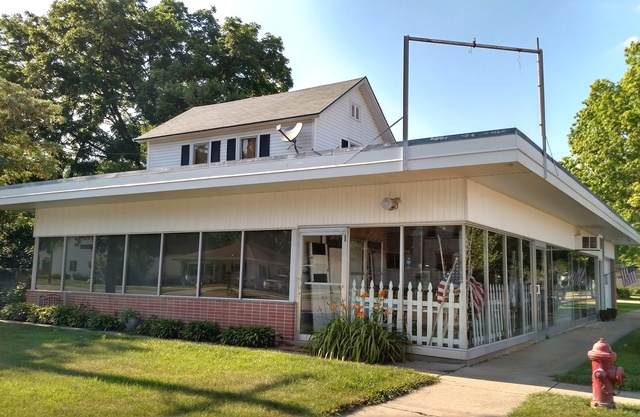 200 5th Street, Oregon, IL 61061 (MLS #10883623) :: Property Consultants Realty
