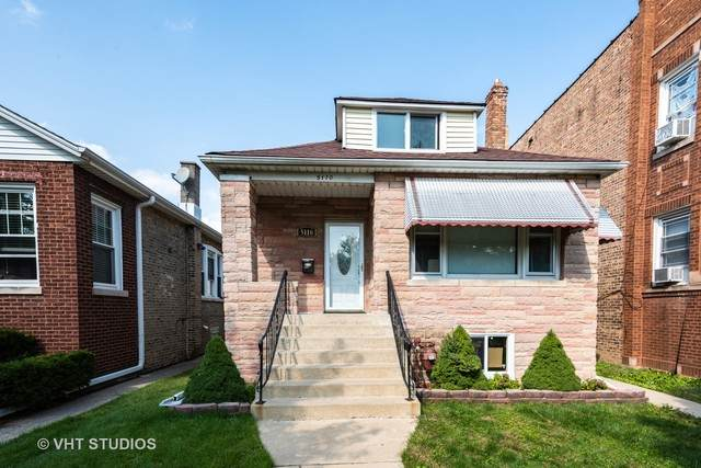5110 W School Street, Chicago, IL 60641 (MLS #10883624) :: The Wexler Group at Keller Williams Preferred Realty