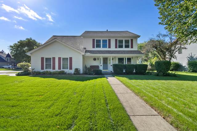 505 Iroquois Drive, Batavia, IL 60510 (MLS #10883626) :: Property Consultants Realty