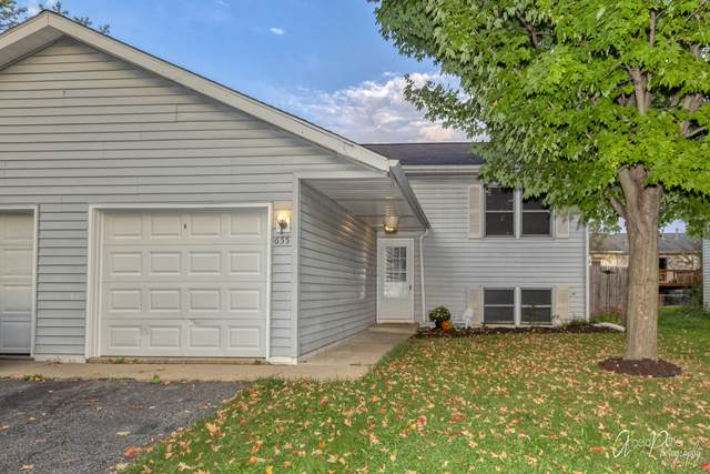 655 Ziegler Drive #655, Grayslake, IL 60030 (MLS #10883627) :: Property Consultants Realty