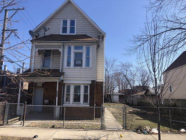 1543 N Keating Avenue, Chicago, IL 60651 (MLS #10883635) :: Property Consultants Realty