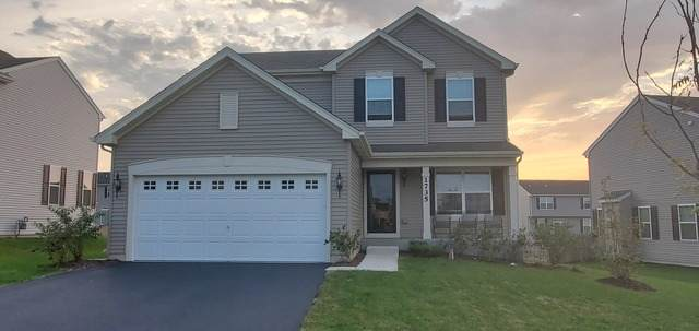 1735 Wentworth Drive, Volo, IL 60020 (MLS #10883638) :: Littlefield Group
