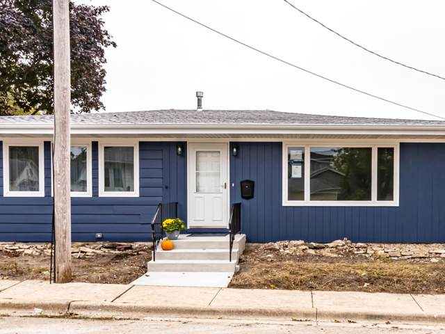 1319 Ridgewood Avenue, Joliet, IL 60432 (MLS #10883641) :: Property Consultants Realty