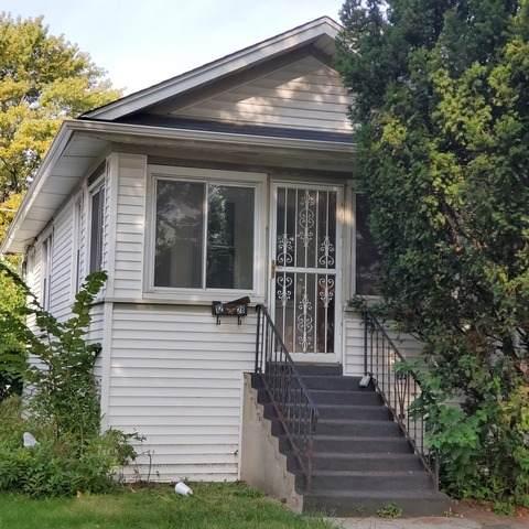 1228 S 19th Avenue, Maywood, IL 60153 (MLS #10883673) :: John Lyons Real Estate