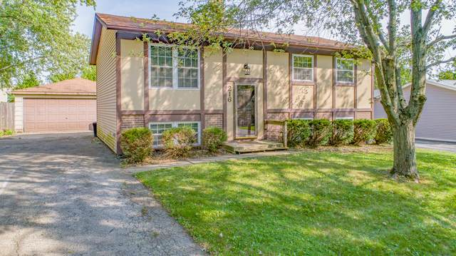 216 Galewood Drive, Bolingbrook, IL 60440 (MLS #10883676) :: Property Consultants Realty