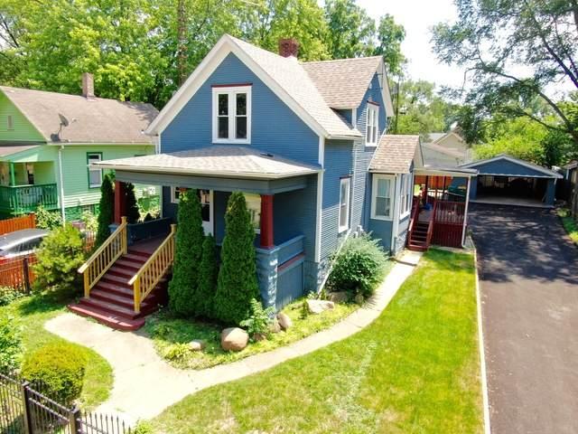 432 Elmwood Avenue, Joliet, IL 60433 (MLS #10883694) :: The Wexler Group at Keller Williams Preferred Realty