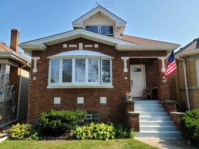 7820 W Cressett Drive, Elmwood Park, IL 60707 (MLS #10883702) :: Littlefield Group