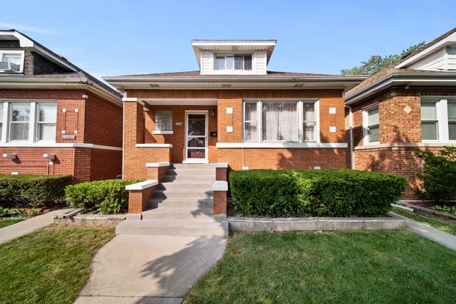 5546 W Henderson Street, Chicago, IL 60641 (MLS #10883703) :: The Wexler Group at Keller Williams Preferred Realty