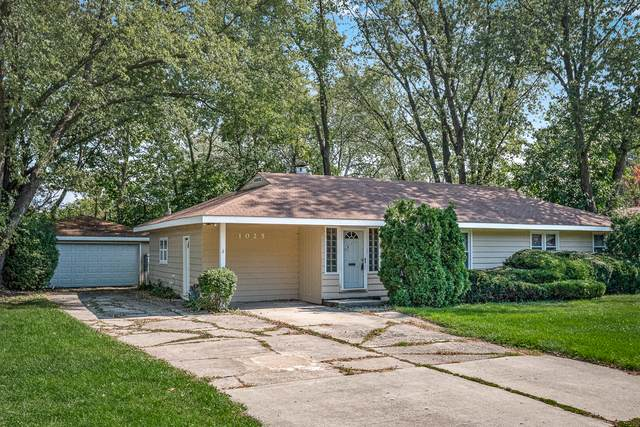 1025 S School Street, Lombard, IL 60148 (MLS #10883711) :: Property Consultants Realty