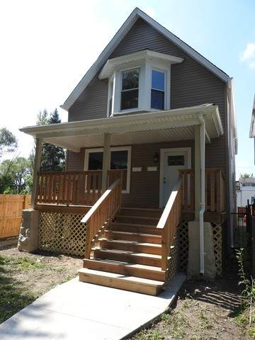 526 N Lockwood Avenue, Chicago, IL 60644 (MLS #10883717) :: Property Consultants Realty