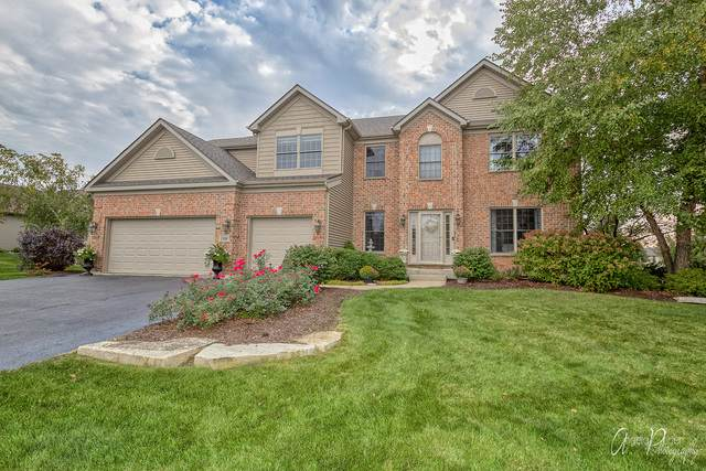 1300 Sandhill Court, Antioch, IL 60002 (MLS #10883736) :: Property Consultants Realty
