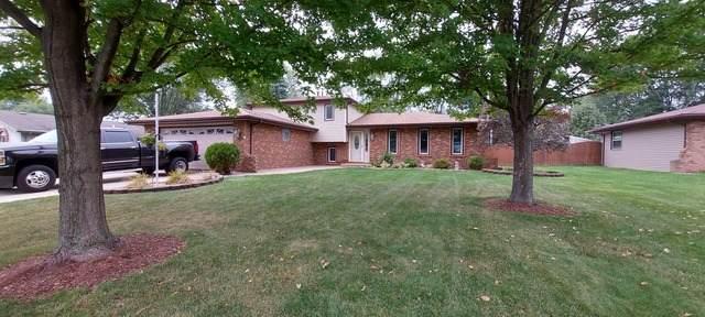 19728 Greenview Avenue, Mokena, IL 60448 (MLS #10883743) :: Property Consultants Realty
